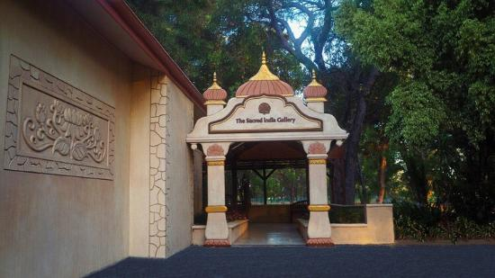Swan Valley, Avustralya: The Sacred India Gallery