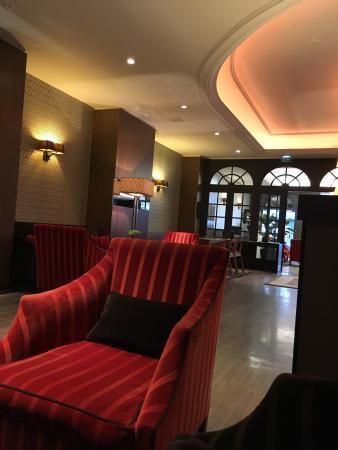 最佳西方伊特萊爾-聖豪熱星酒店照片