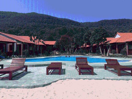 Wild Land Resort