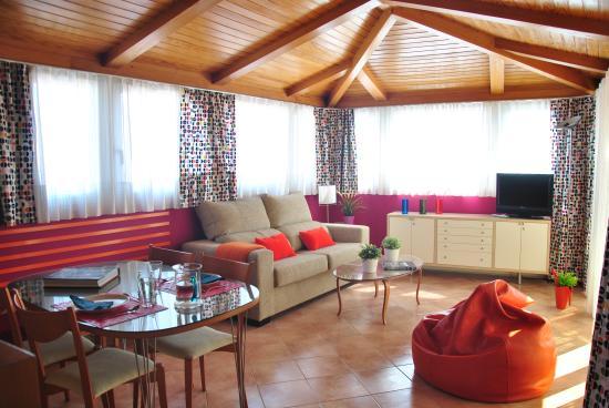 Sevilla Central Suites