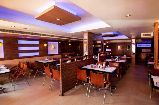 Hotel Nellai Saravana Bhava