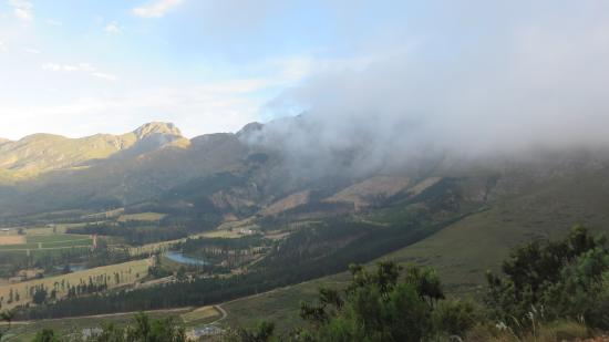 Franschhoek, Sudáfrica: photo1.jpg