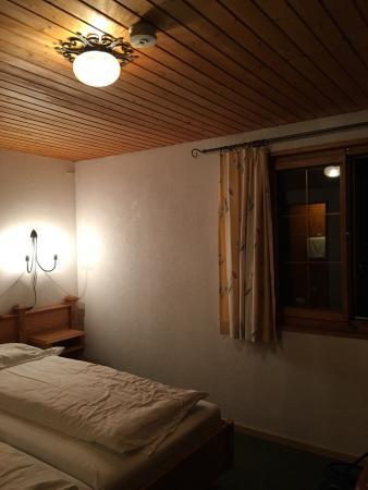 Munster, سويسرا: Hotel Diana