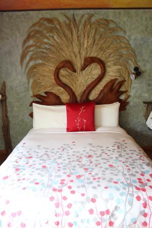 Little Paradise Lodge: Room