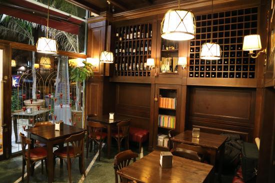 Prestipino interno 4 foto di prestipino catania tripadvisor - Corso cucina catania ...