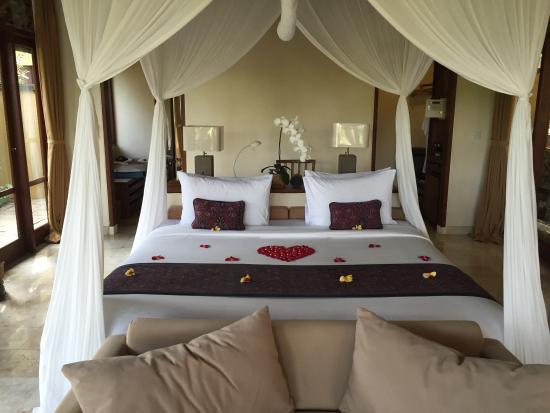 科馬妮卡坦格裕達飯店照片
