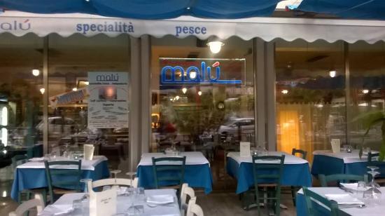 Malu' - Ristorante e Gastronomia