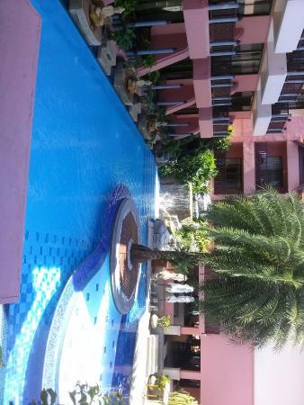 Seaview Patong Hotel: Seaview Patong Hotel