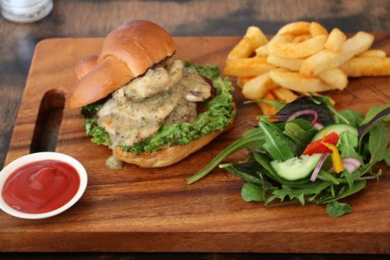 Meatery Rotorua