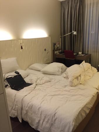 BEST WESTERN PREMIER Hotel Victoria: photo1.jpg