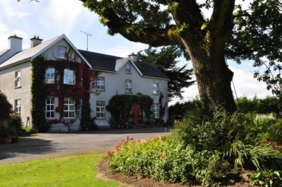 Ballinahoun House