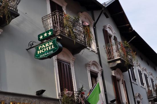 Il Ristorante Park Hotel