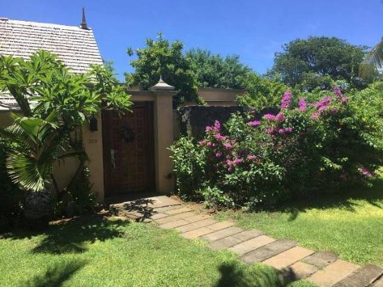 Maradiva Villas Resort and Spa: Villa 309