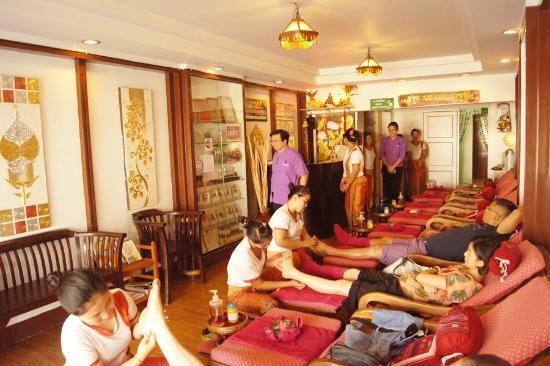 Chokaew Massage