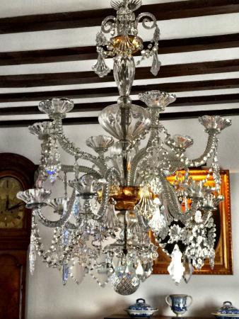 Museo del Vidrio y Cristal de Málaga - Photo de Musée du ...