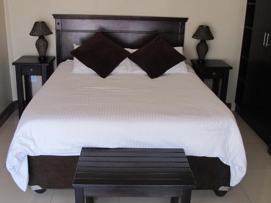 Klein Windhoek Guesthouse: Standard room