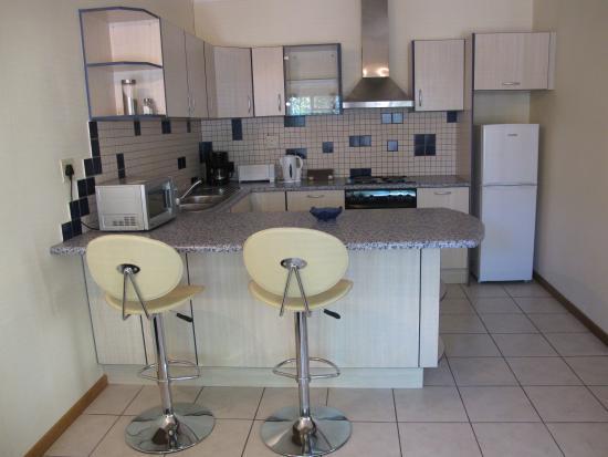 Klein Windhoek Guesthouse: Self-catering