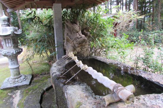 Unjyuji Temple