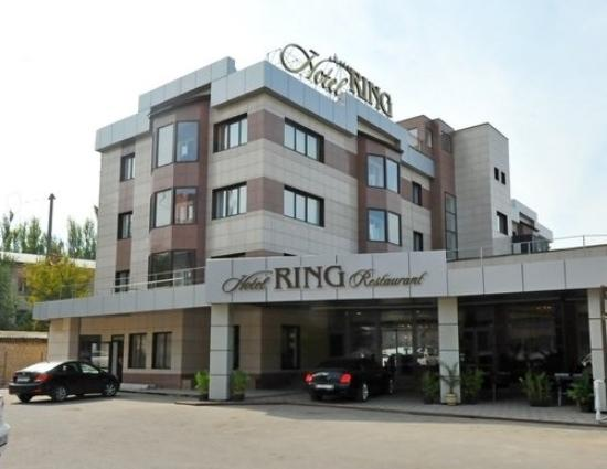 A Gem In Volgograd Review Of Ring Hotel Russia Tripadvisor