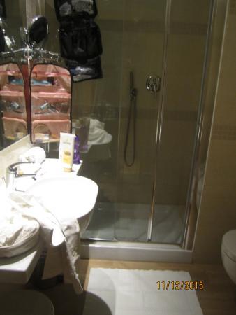 Ambasciatori hotel riccione prezzi 2017 e recensioni - Bagno 53 riccione ...