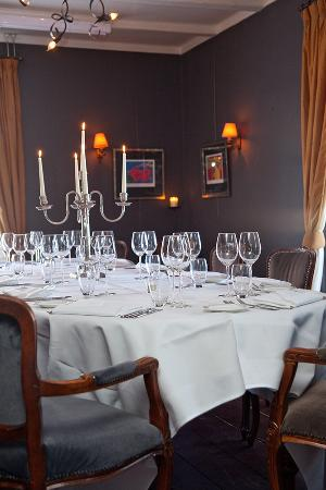 Beekbergen, Pays-Bas : Private Dining