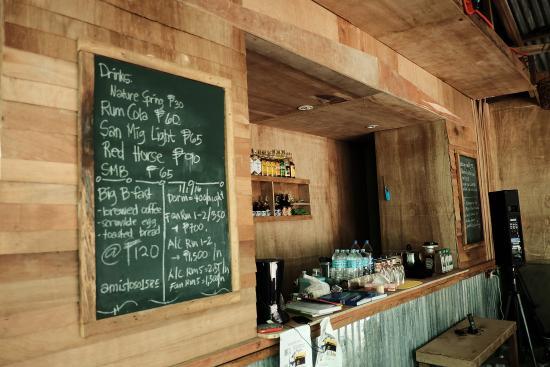 Malapascua Budget Inn