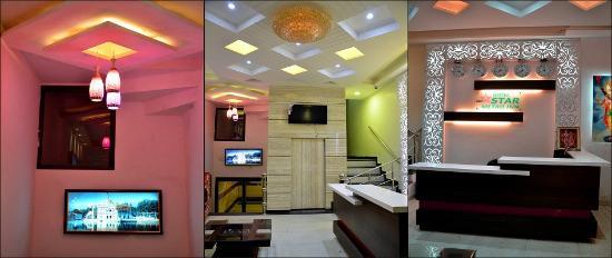 Hotel Star Metro Inn