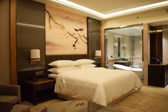 Chuzhou, Kina: 大床