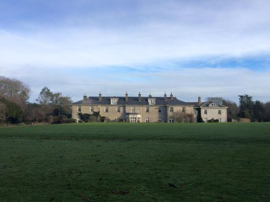 Dunbrody Country House Hotel: DH