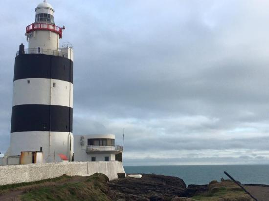 Arthurstown, Irlanda: Hook lighthouse