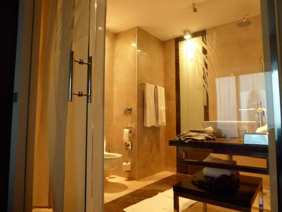 IBB Andersia Hotel: bathroom