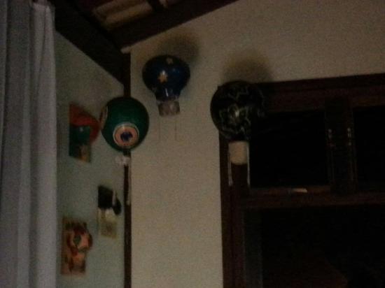 Resort Croce del Sud: Fotos a partir do quarto