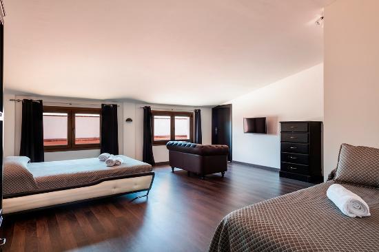 Hotel Montmar Rosas Espagne
