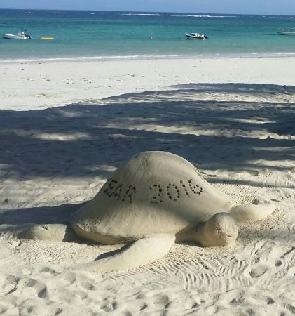 Waterlovers Beach Resort: 20160104_164252-1_large.jpg