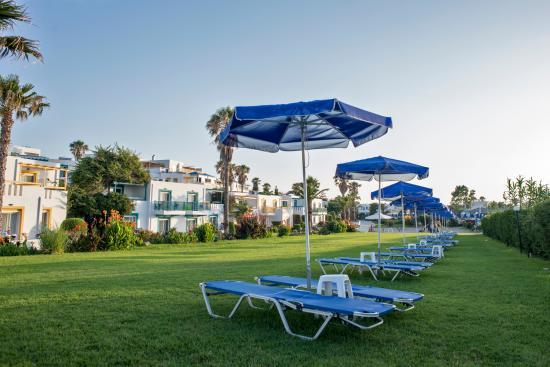 Kos Bay Hotel Bewertungen