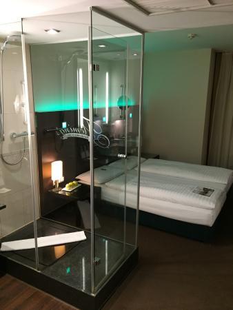 dusche bild von fleming s conference hotel wien wien tripadvisor rh tripadvisor de