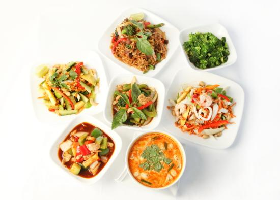 Best Thai Food In Port Credit
