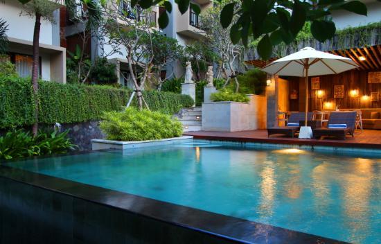 Pandawa All Suite Hotel, hôtels à Canggu