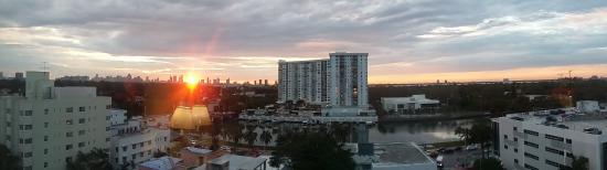 Lexington Hotel - Miami Beach: vista