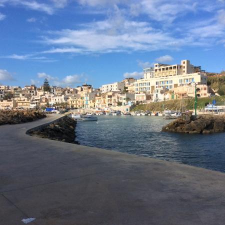 Villa Mimosa : Selinunte Marinella