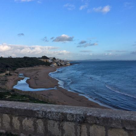 Villa Mimosa : Selinunte Marinella Beach