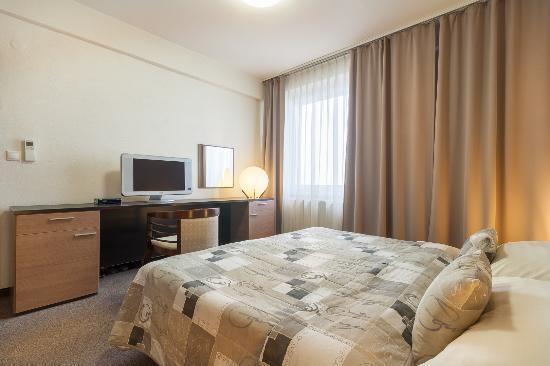 Humenne, Slovaquie : Business suite