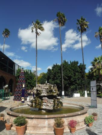 Penjamo, México: Tequilera Corralejo
