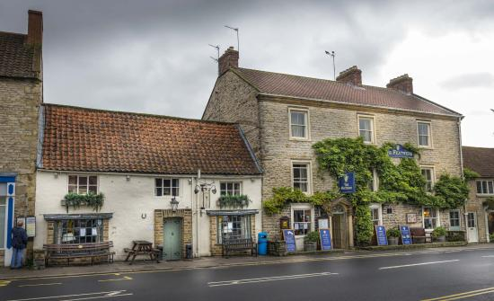 The Feathers Hotel, Helmsley