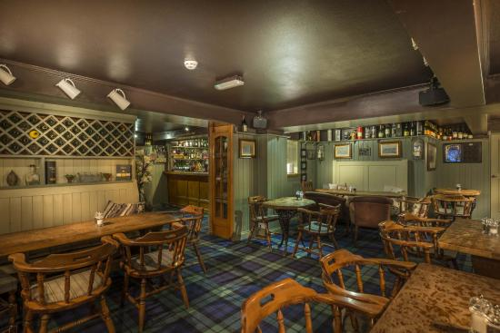 Helmsley, UK: The Feversham Bar