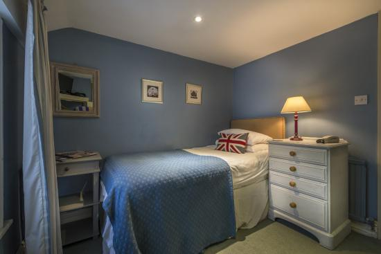 Helmsley, UK: Classic Single Room
