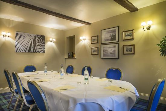 Helmsley, UK: Meeting Room