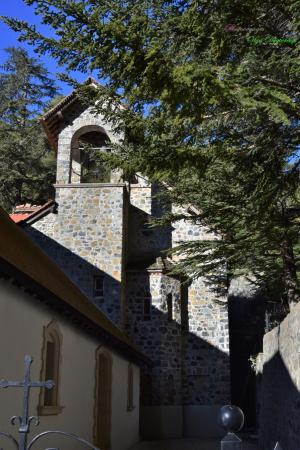 Hotell Troodos