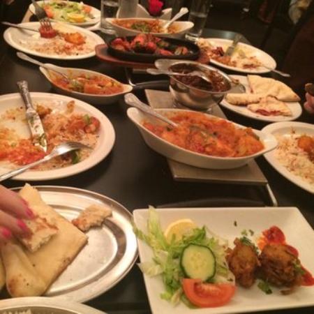 Cheltenham Indian Restaurant Reviews