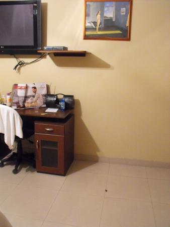 Hotel La Casa Medellin: habitación No. 4
